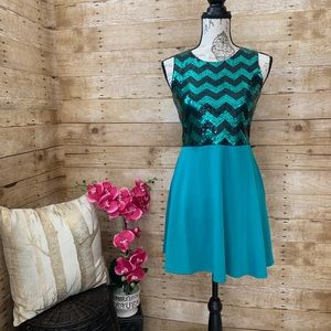 By by Girl Dress